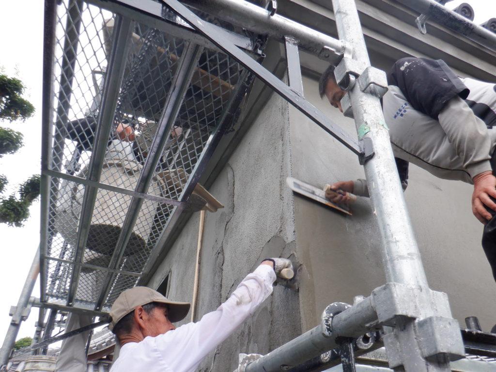 外壁塗装・屋根塗装専門店ロードリバース1872