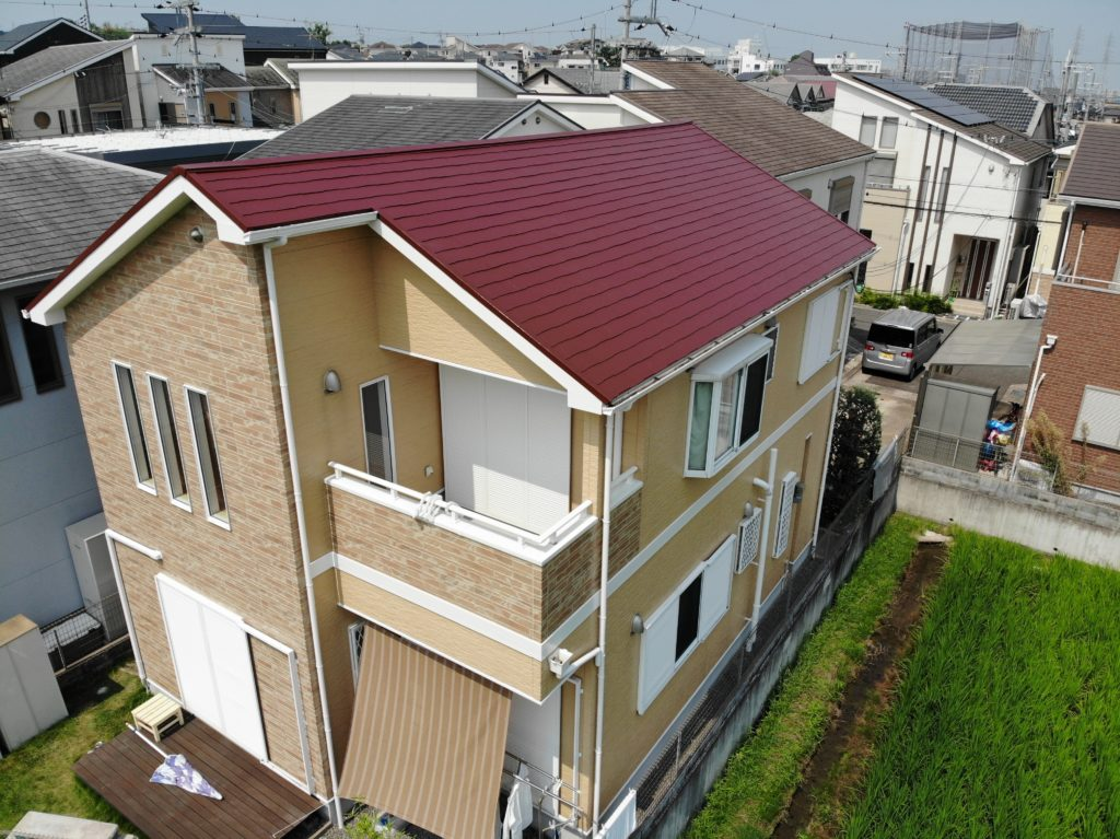 外壁塗装・屋根塗装専門店ロードリバース2020