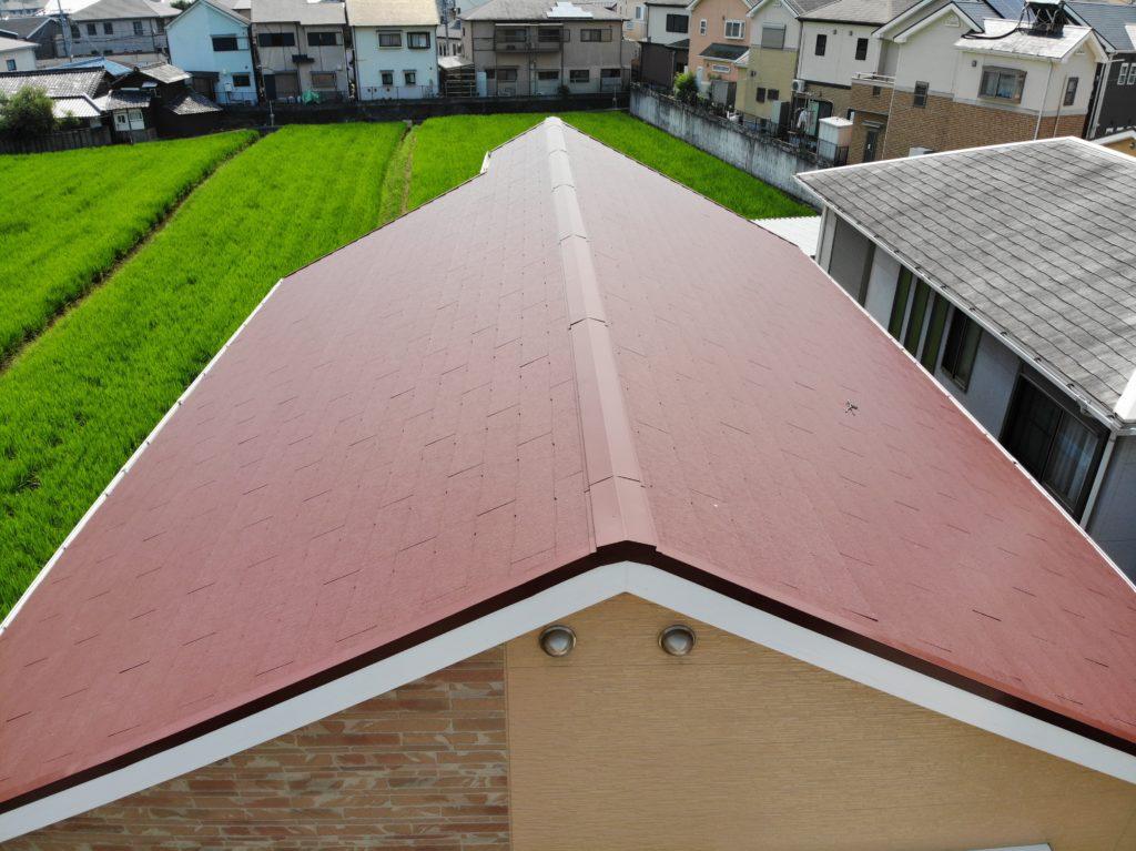 和泉市・泉大津市の外壁塗装・屋根塗装専門店ロードリバース