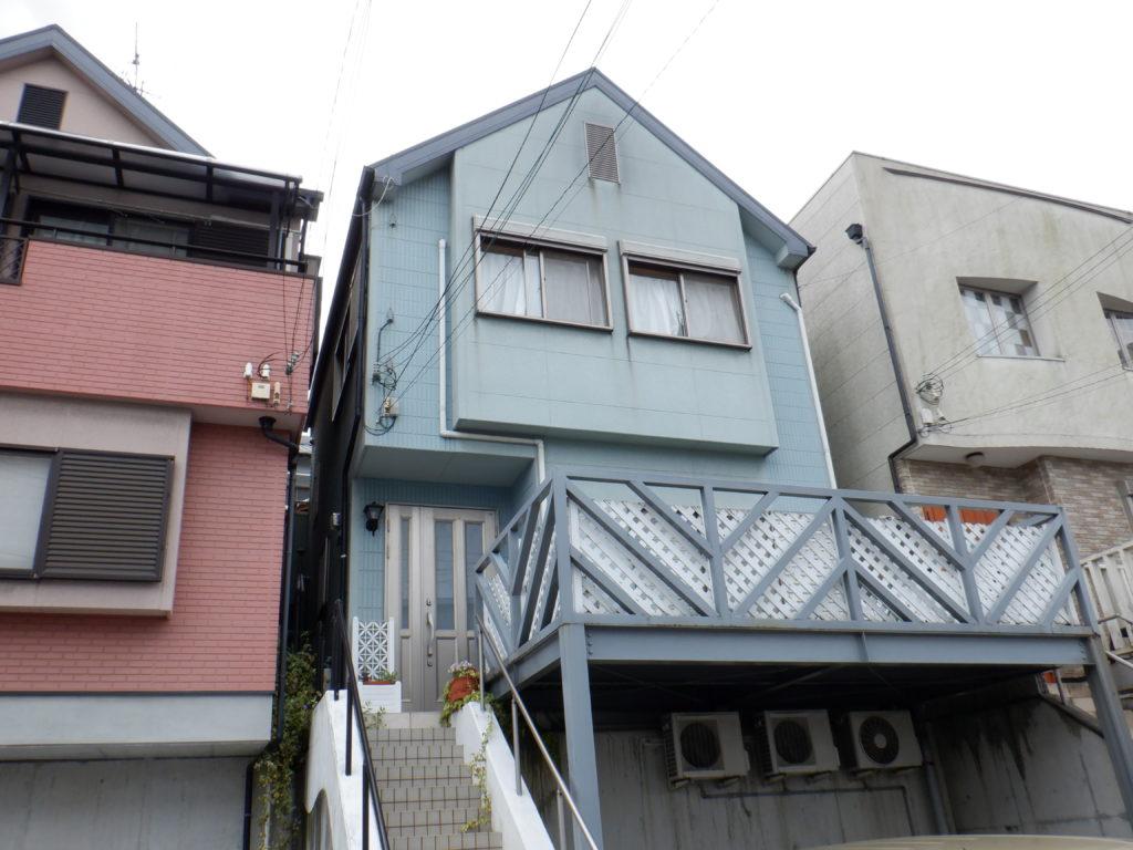 外壁塗装・屋根塗装専門店ロードリバース1922
