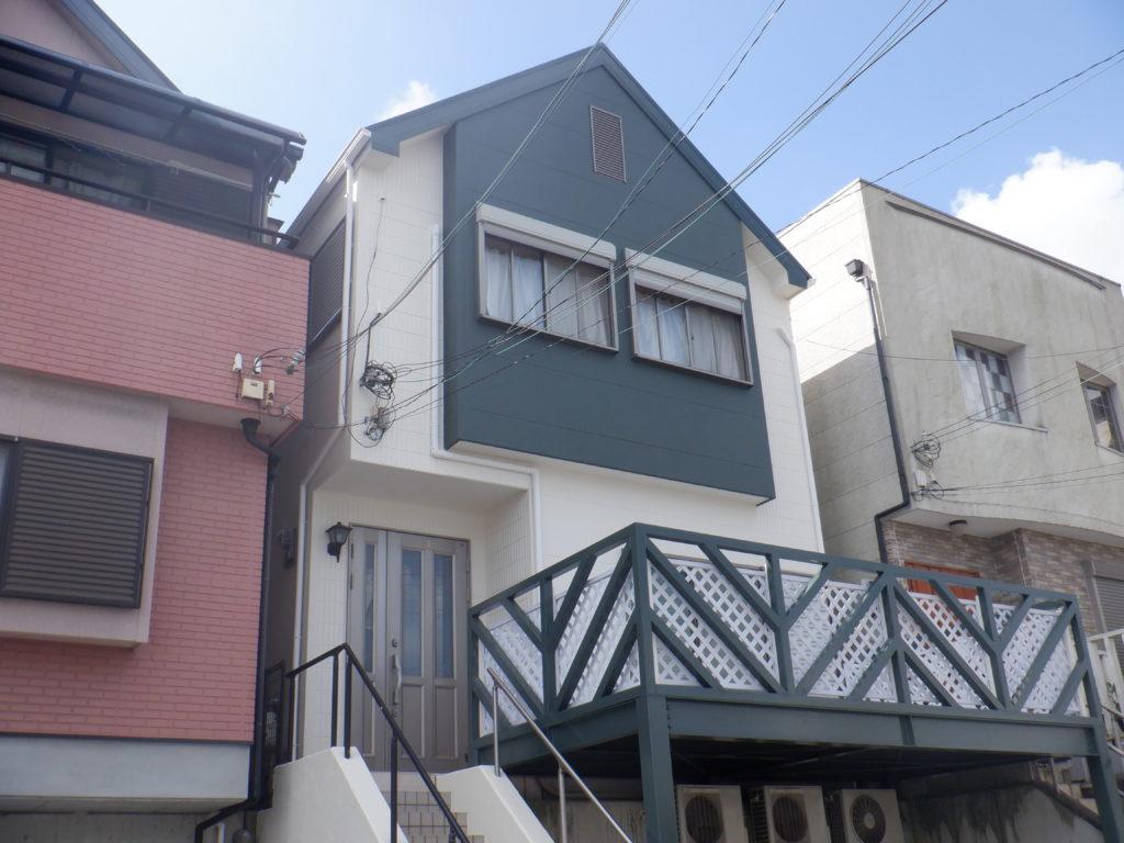 外壁塗装・屋根塗装専門店ロードリバース1921