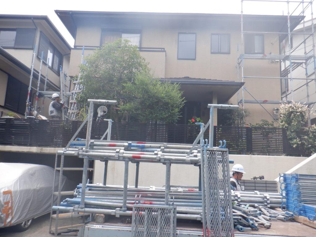 外壁塗装・屋根塗装専門店ロードリバース1991