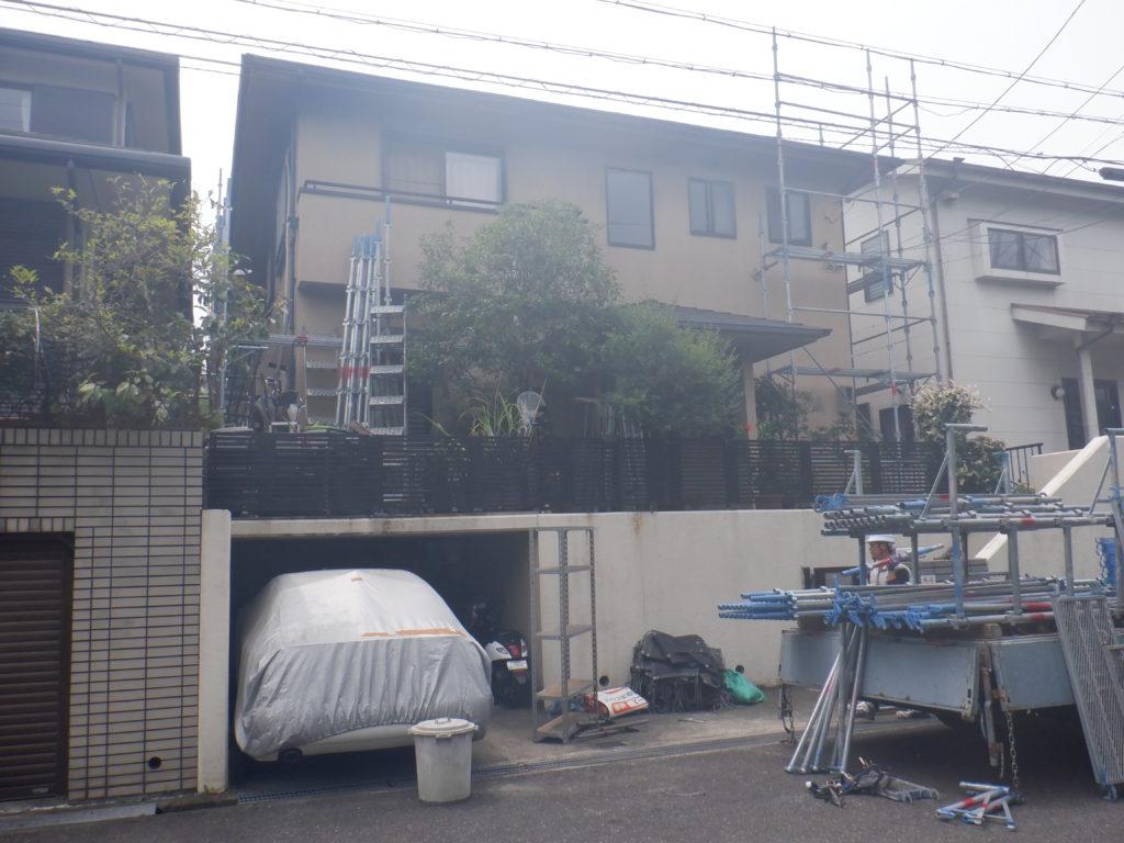 外壁塗装・屋根塗装専門店ロードリバース1992