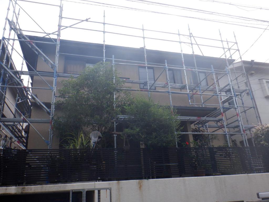 外壁塗装・屋根塗装専門店ロードリバース1993
