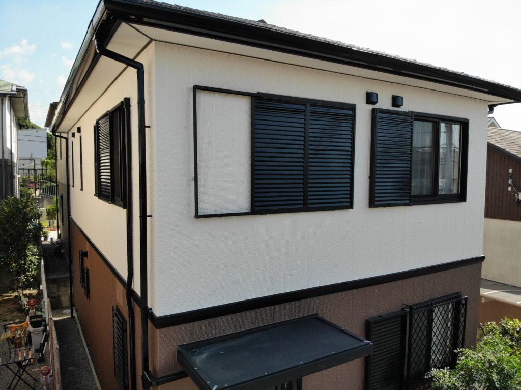 外壁塗装・屋根塗装専門店ロードリバース2086