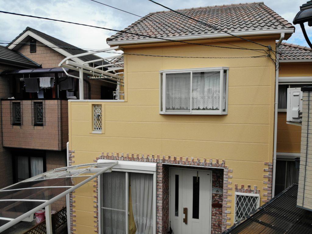 外壁塗装・屋根塗装専門店ロードリバース2141