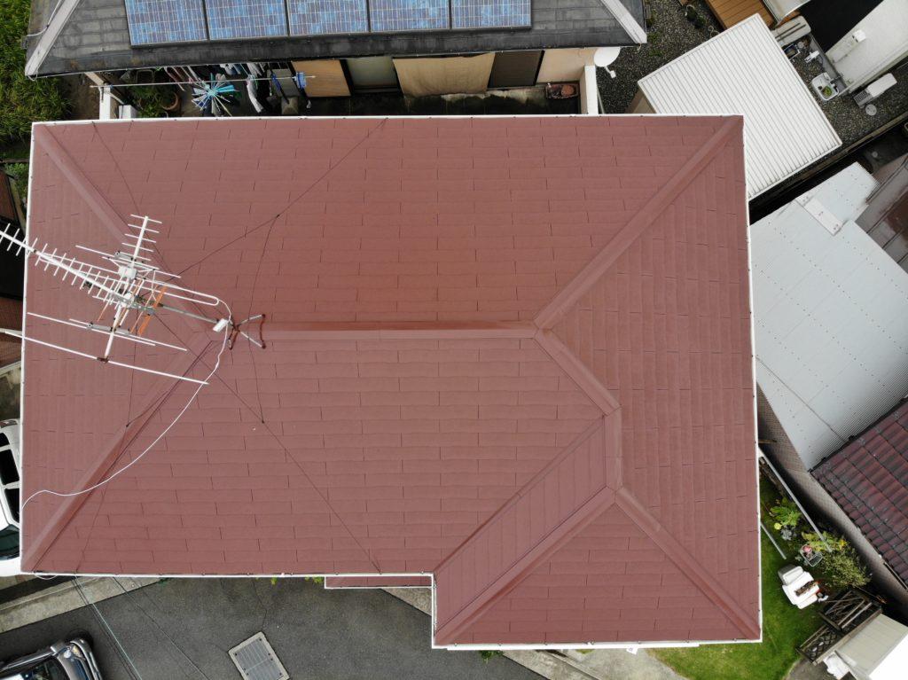 外壁塗装・屋根塗装専門店ロードリバース2183