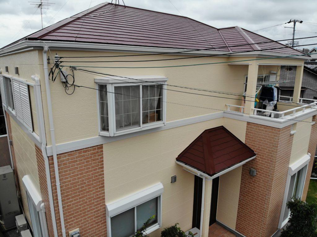 外壁塗装・屋根塗装専門店ロードリバース2188