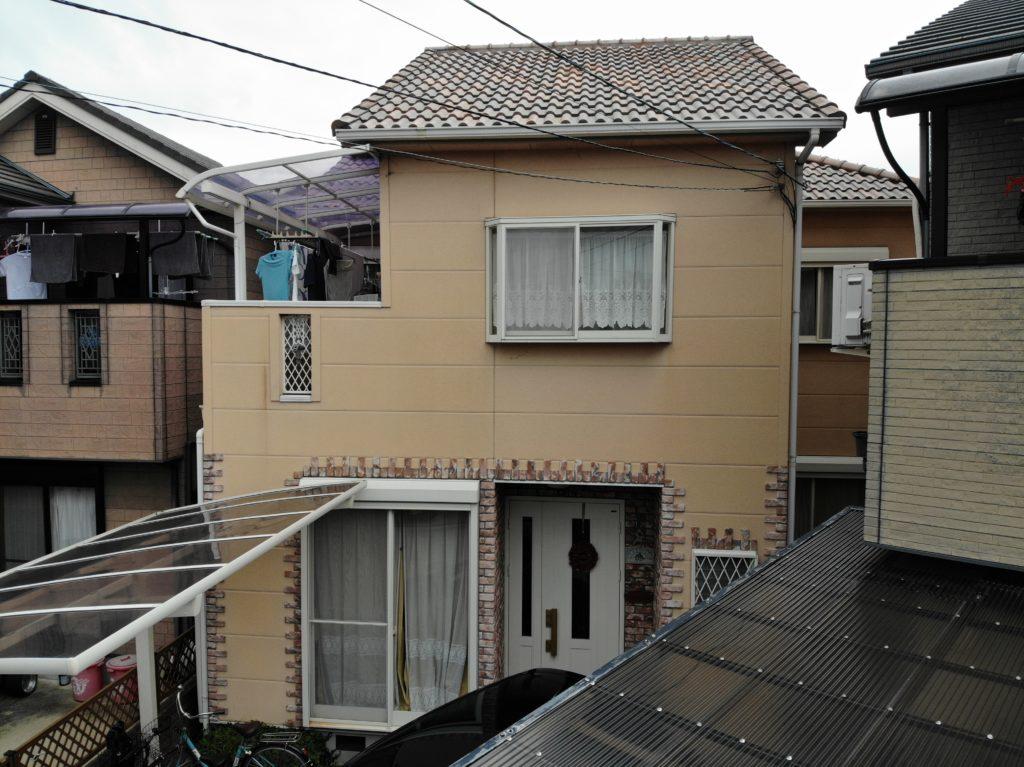 外壁塗装・屋根塗装専門店ロードリバース2142