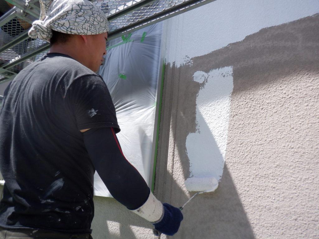 外壁塗装・屋根塗装専門店ロードリバース2100
