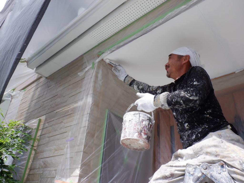 外壁塗装・屋根塗装専門店ロードリバース2136
