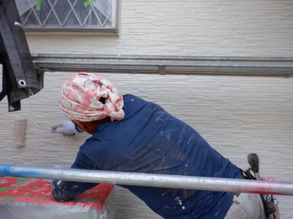外壁塗装・屋根塗装専門店ロードリバース2135