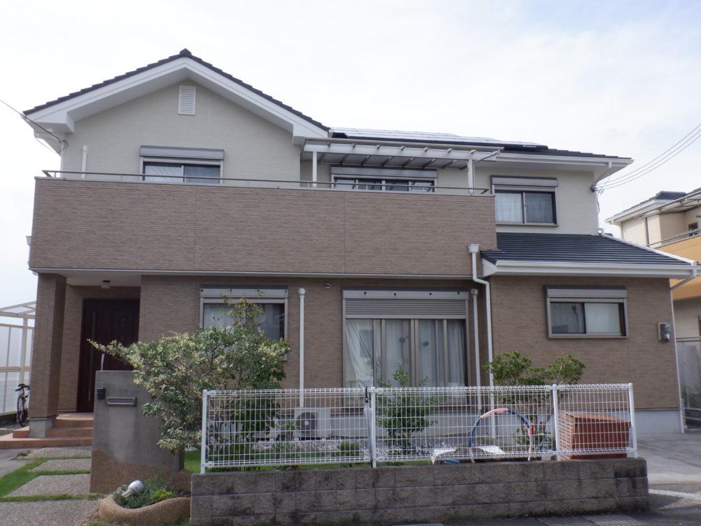 外壁塗装・屋根塗装専門店ロードリバース2153