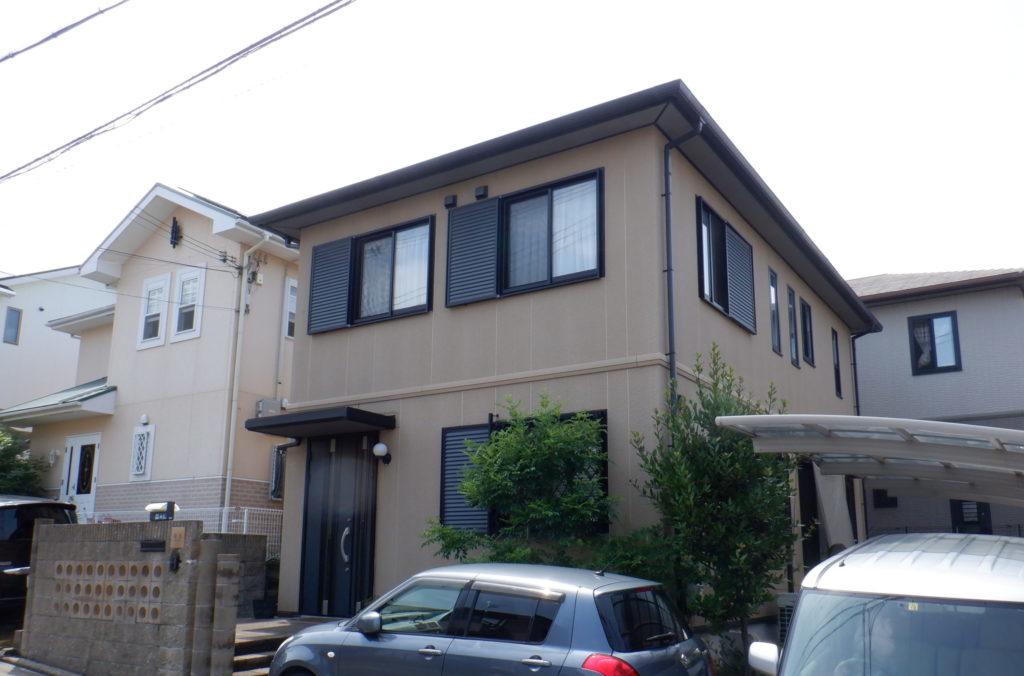 外壁塗装・屋根塗装専門店ロードリバース2058