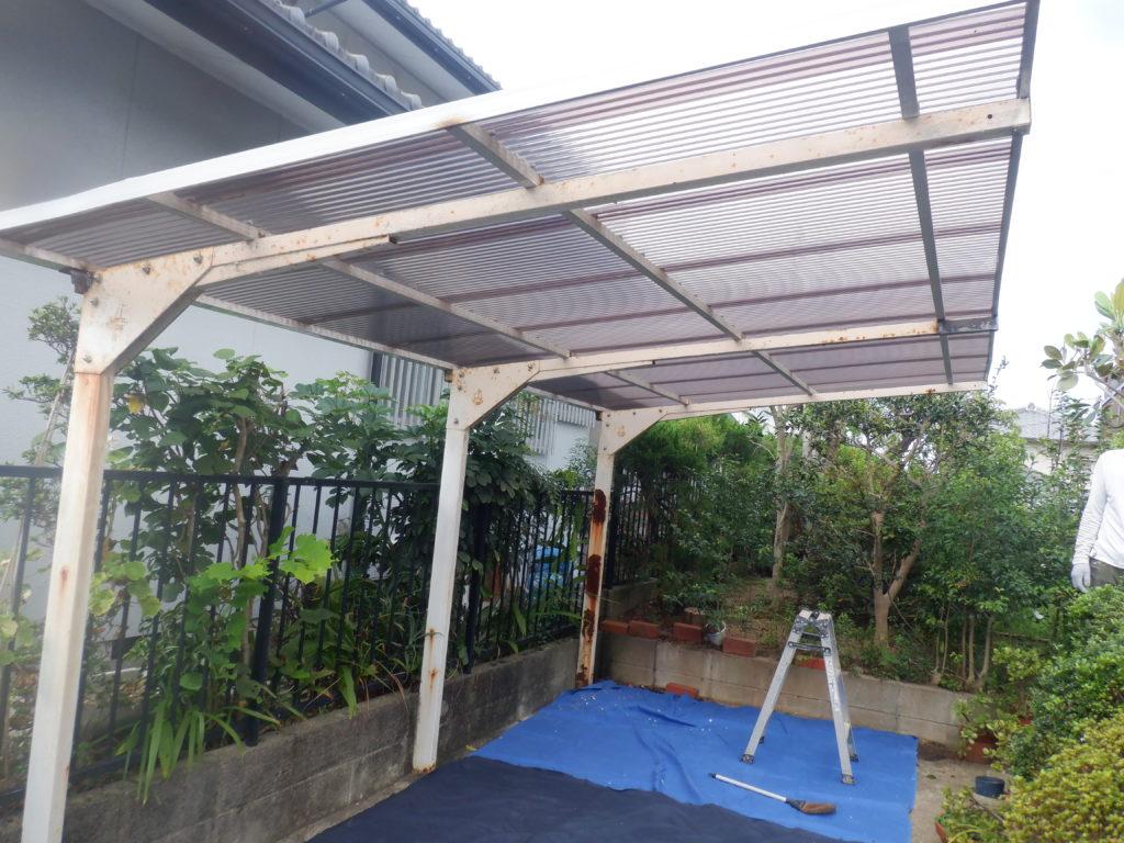 外壁塗装・屋根塗装専門店ロードリバース2166