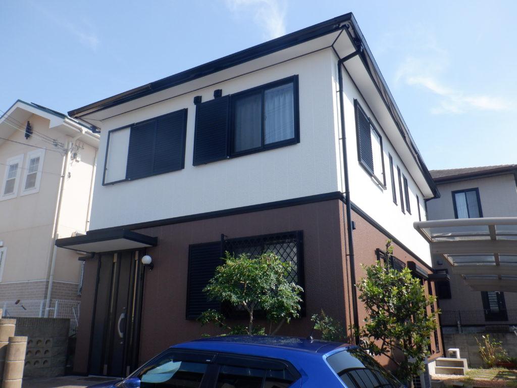 外壁塗装・屋根塗装専門店ロードリバース2054