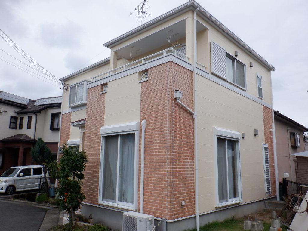 外壁塗装・屋根塗装専門店ロードリバース2187