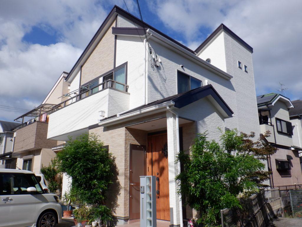 外壁塗装・屋根塗装専門店ロードリバース2193