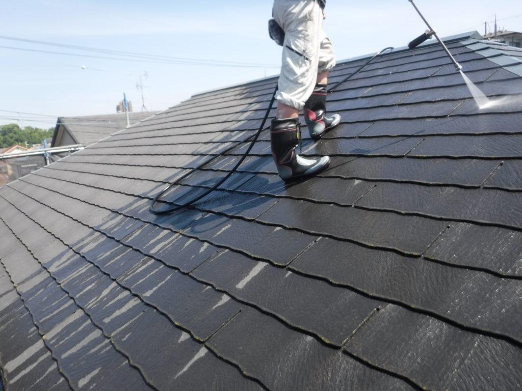外壁塗装・屋根塗装専門店ロードリバース2074