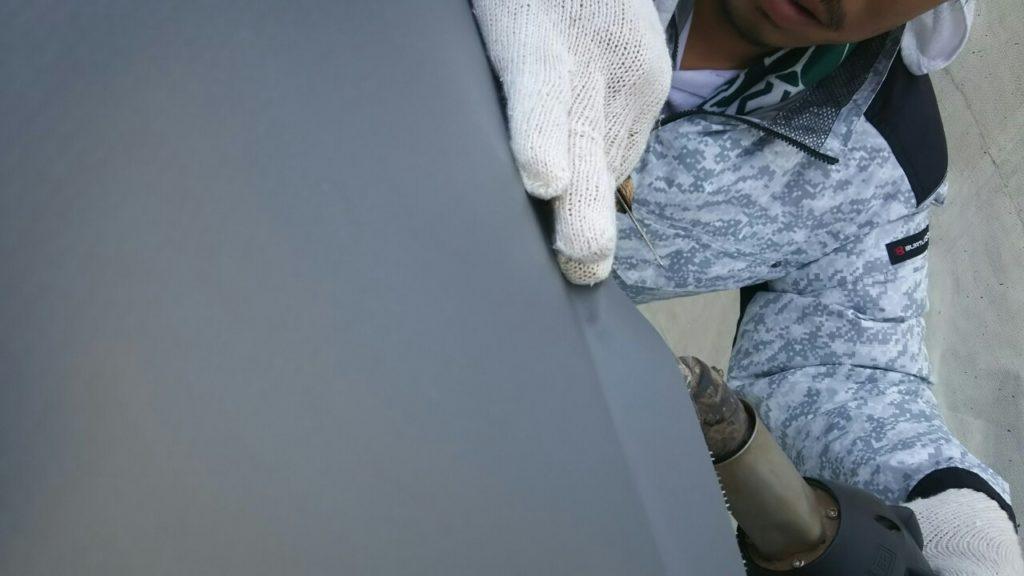 外壁塗装・屋根塗装専門店ロードリバース2308