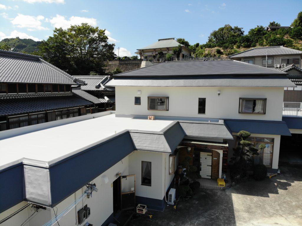 外壁塗装・屋根塗装専門店ロードリバース2327