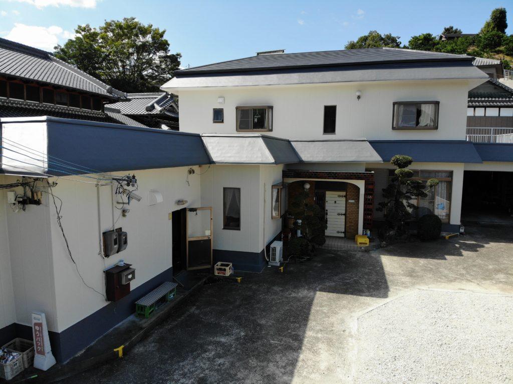 外壁塗装・屋根塗装専門店ロードリバース2311