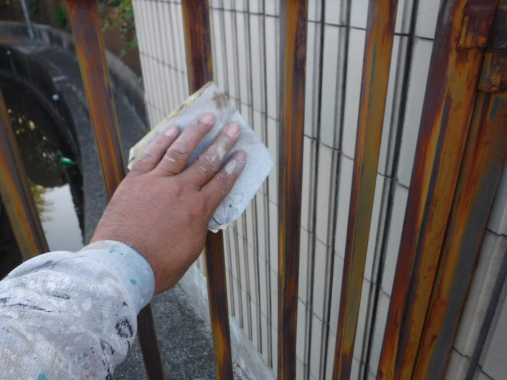 外壁塗装・屋根塗装専門店ロードリバース2409