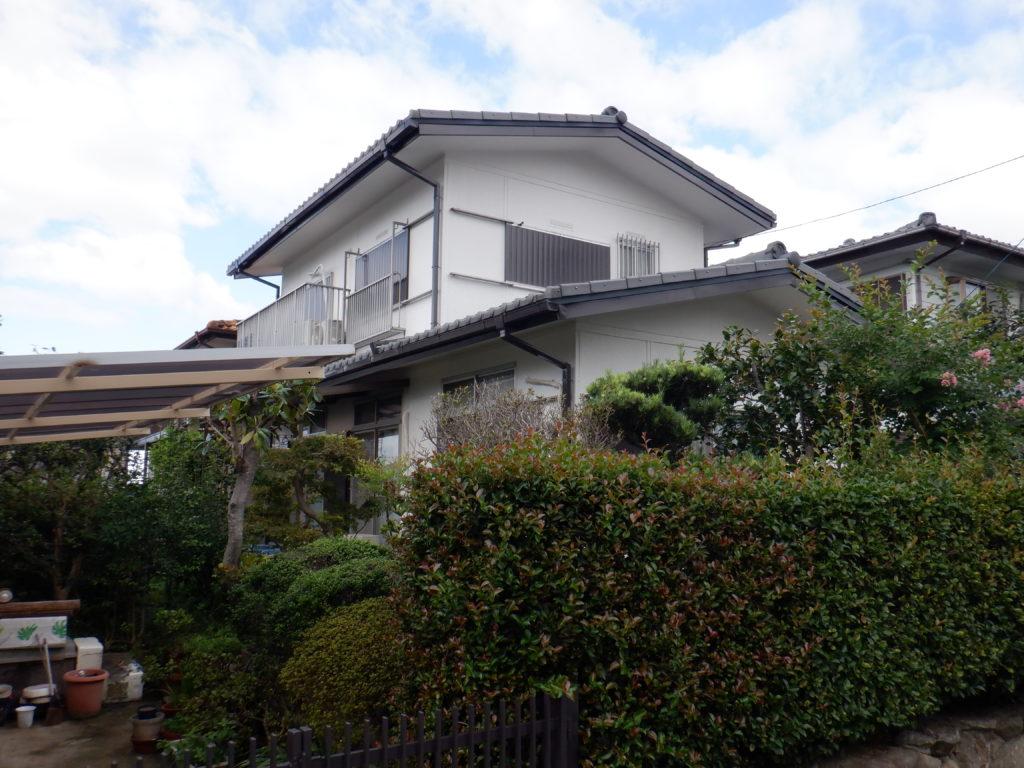 外壁塗装・屋根塗装専門店ロードリバース2215