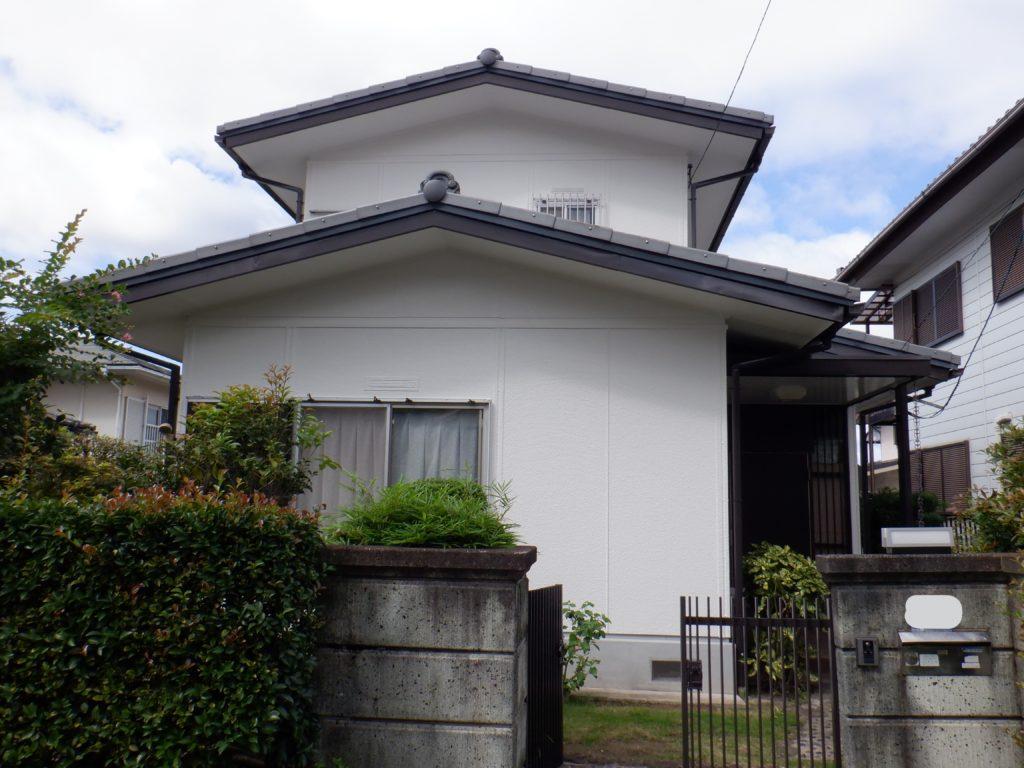 外壁塗装・屋根塗装専門店ロードリバース2214