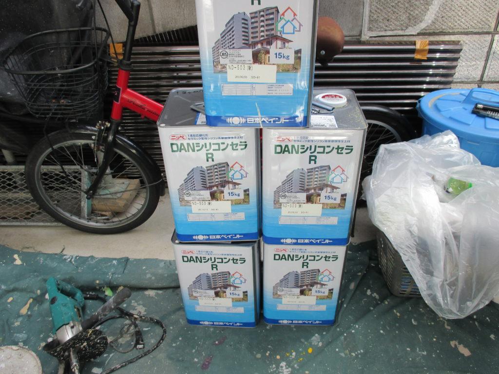 外壁塗装・屋根塗装専門店ロードリバース2380