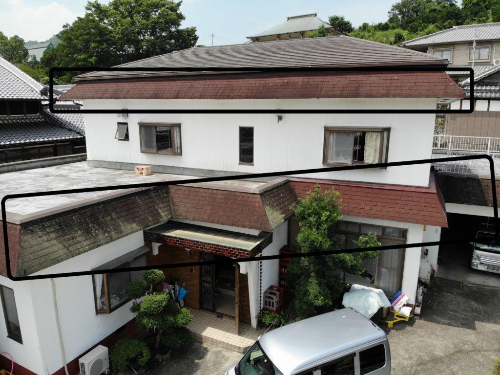 外壁塗装・屋根塗装専門店ロードリバース2302