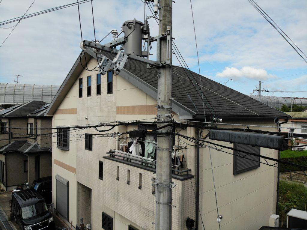 外壁塗装・屋根塗装専門店ロードリバース2463