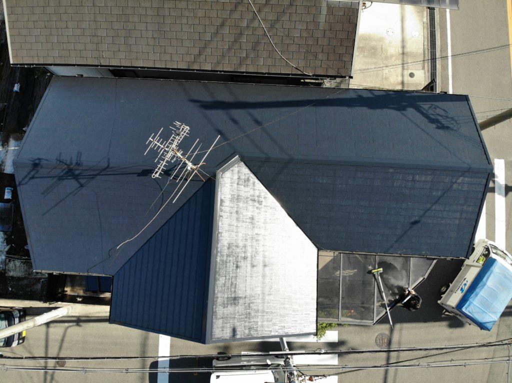 外壁塗装・屋根塗装専門店ロードリバース2451