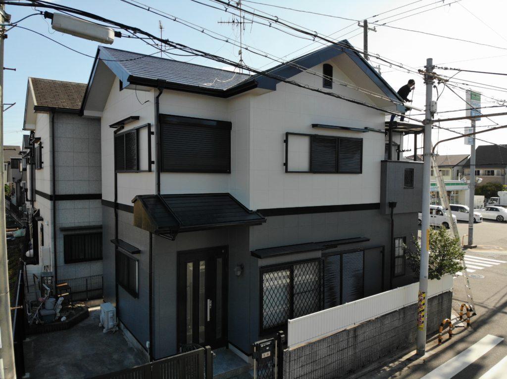 外壁塗装・屋根塗装専門店ロードリバース2454
