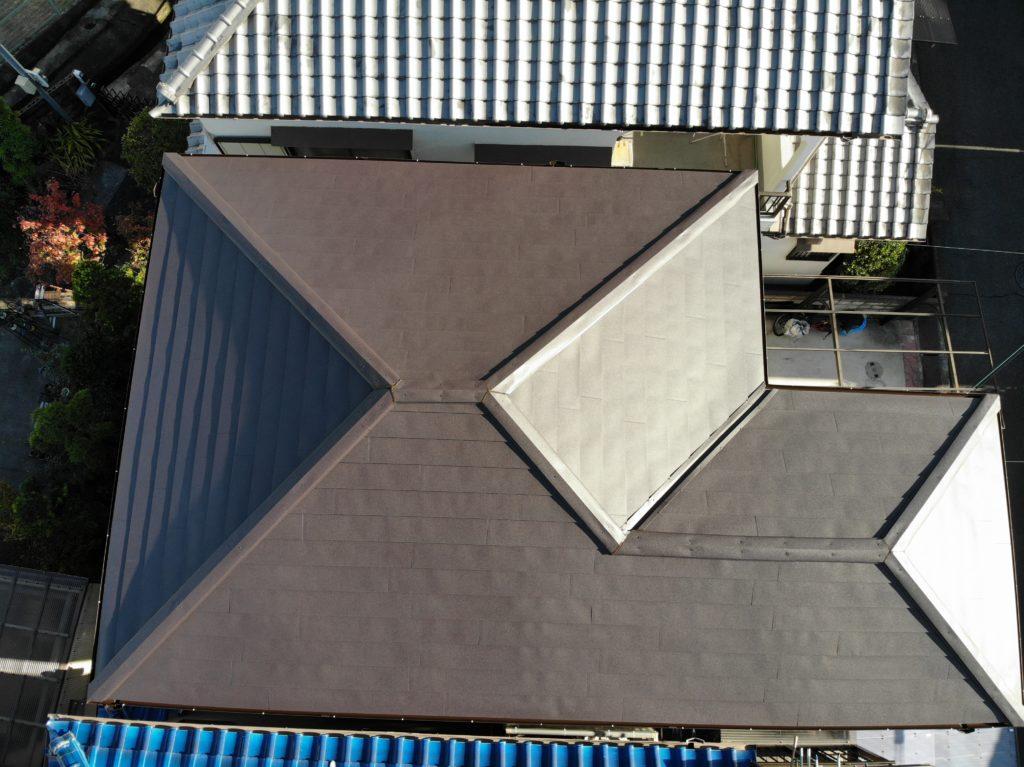外壁塗装・屋根塗装専門店ロードリバース2444