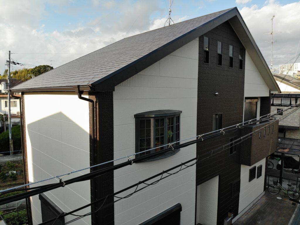外壁塗装・屋根塗装専門店ロードリバース2461