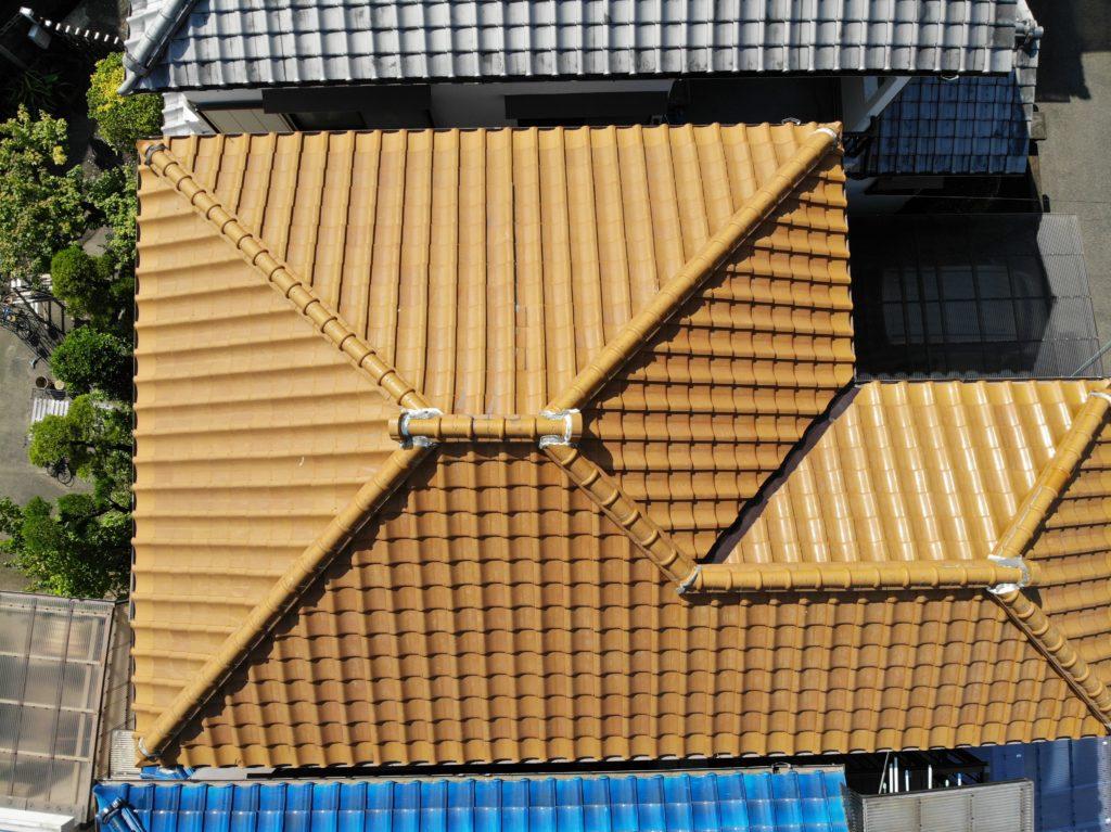 外壁塗装・屋根塗装専門店ロードリバース2448