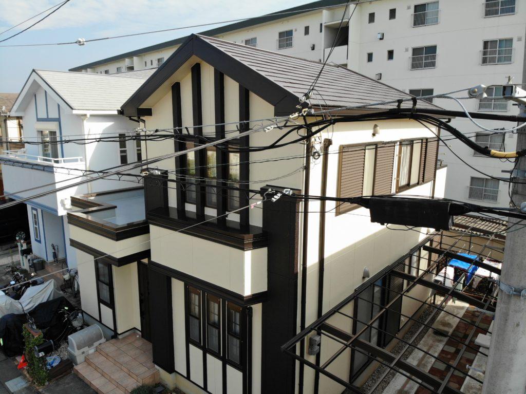 外壁塗装・屋根塗装専門店ロードリバース2483