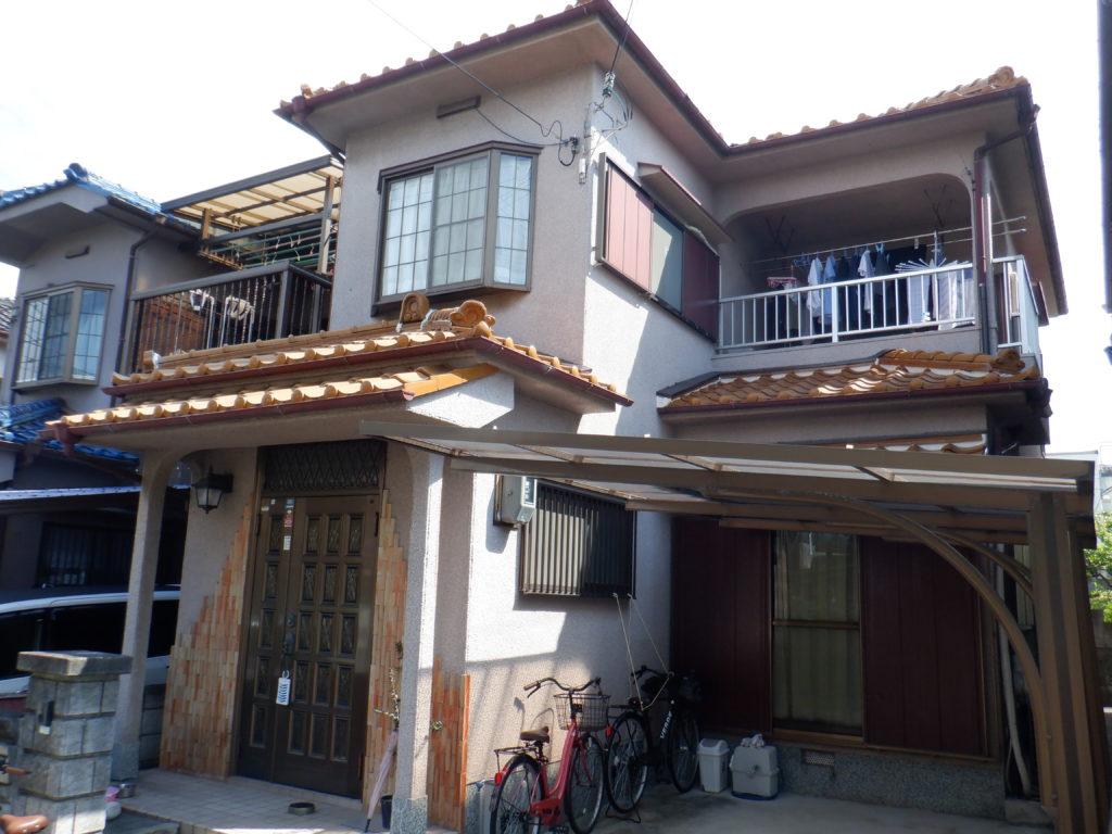 外壁塗装・屋根塗装専門店ロードリバース2446