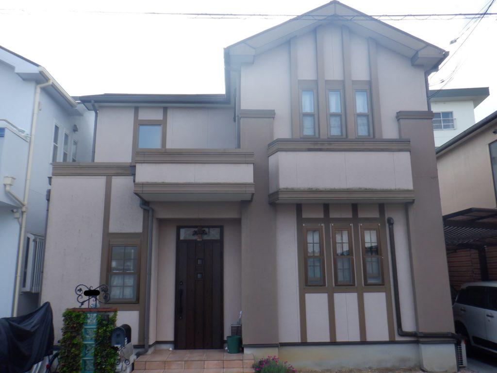 外壁塗装・屋根塗装専門店ロードリバース2481