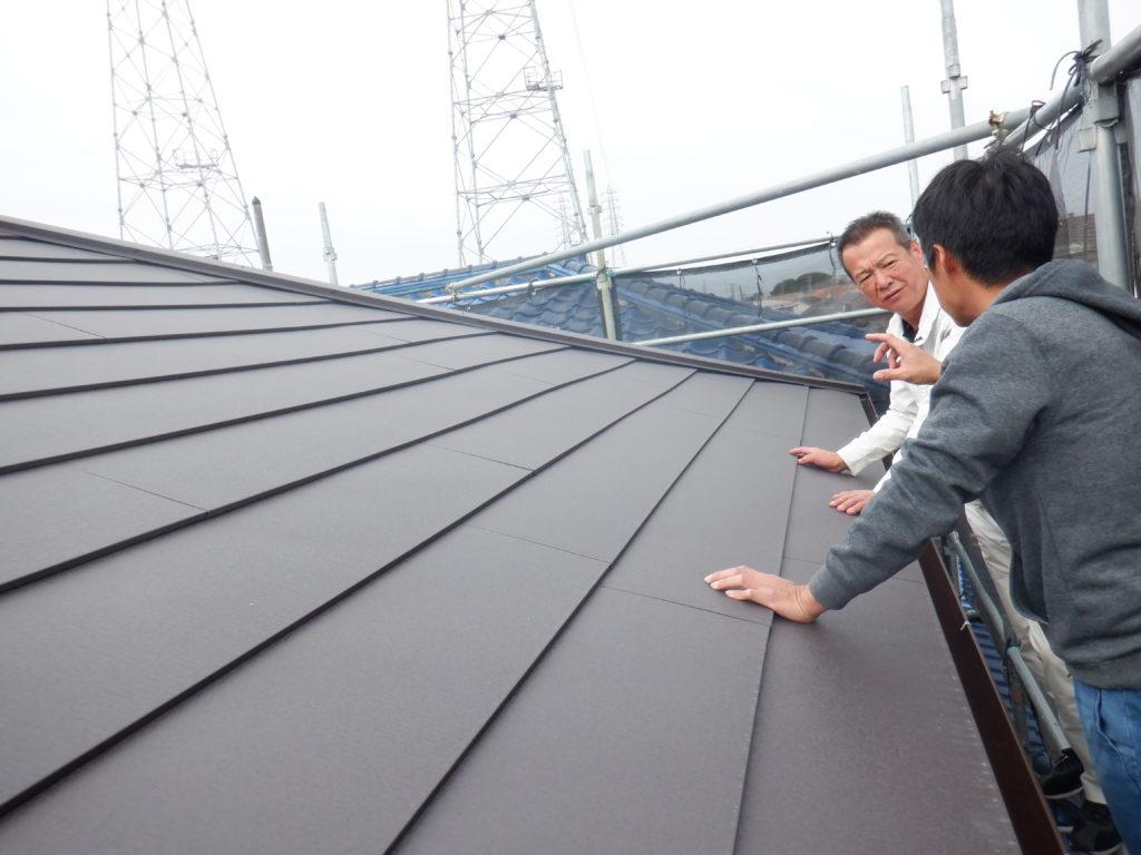 外壁塗装・屋根塗装専門店ロードリバース2421