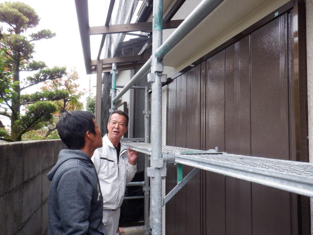外壁塗装・屋根塗装専門店ロードリバース2423