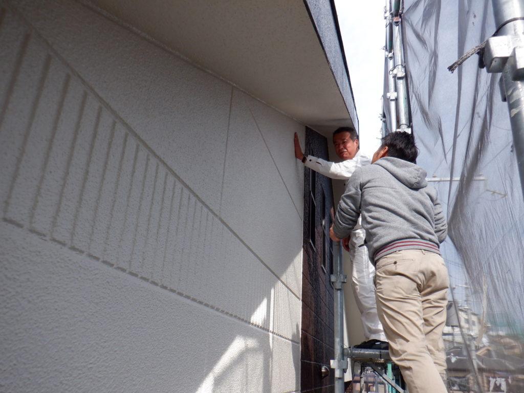 外壁塗装・屋根塗装専門店ロードリバース2432