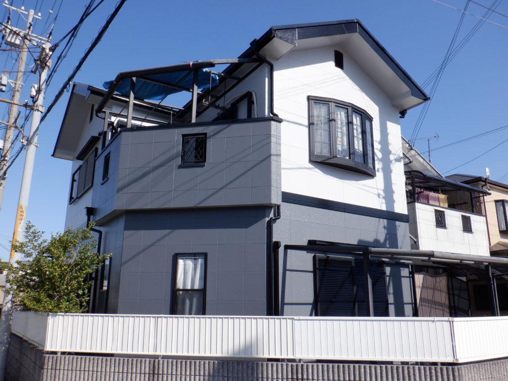 外壁塗装・屋根塗装専門店ロードリバース2449