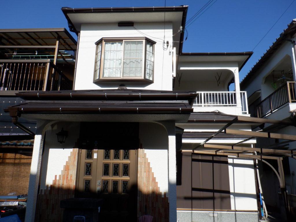 外壁塗装・屋根塗装専門店ロードリバース2443