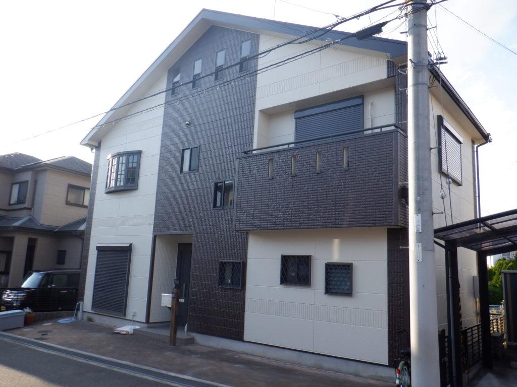 外壁塗装・屋根塗装専門店ロードリバース2459