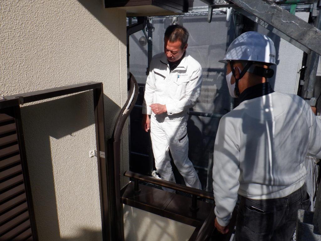 外壁塗装・屋根塗装専門店ロードリバース2479