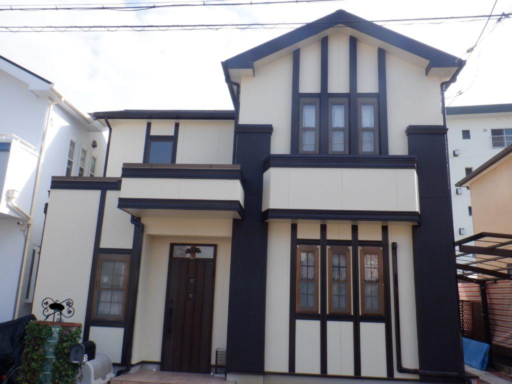 外壁塗装・屋根塗装専門店ロードリバース2482
