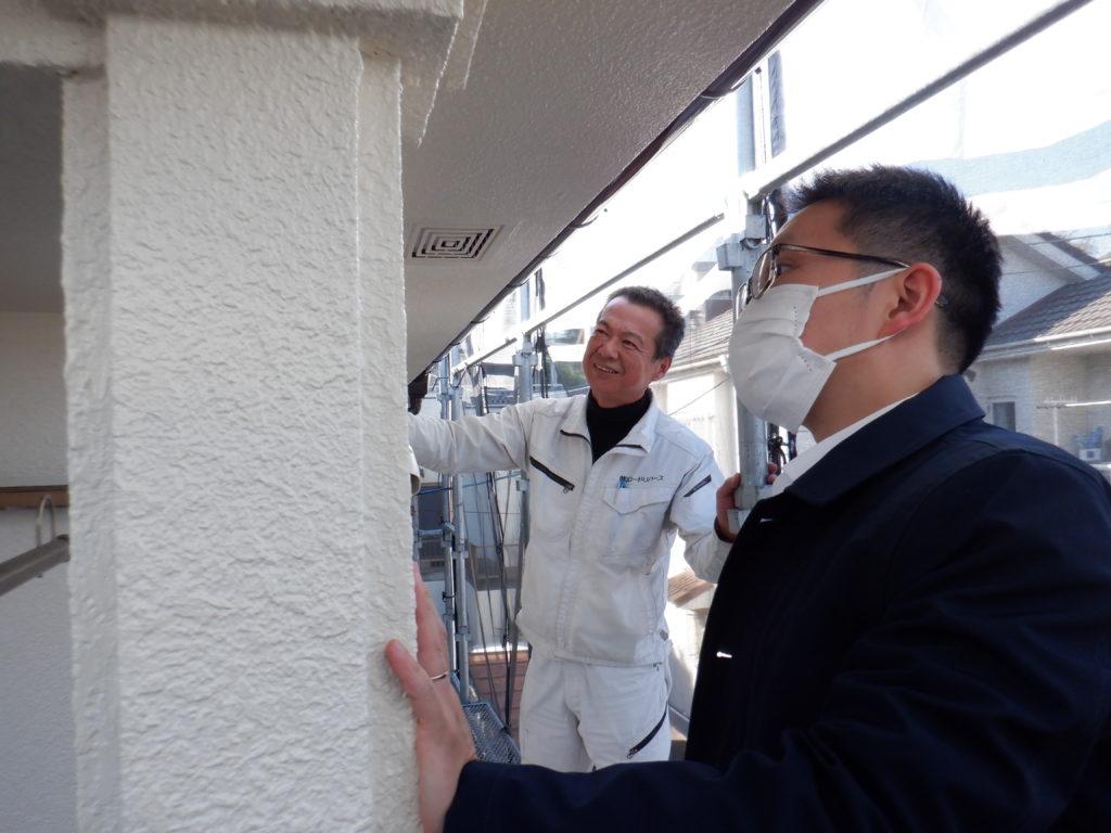 外壁塗装・屋根塗装専門店ロードリバース2508