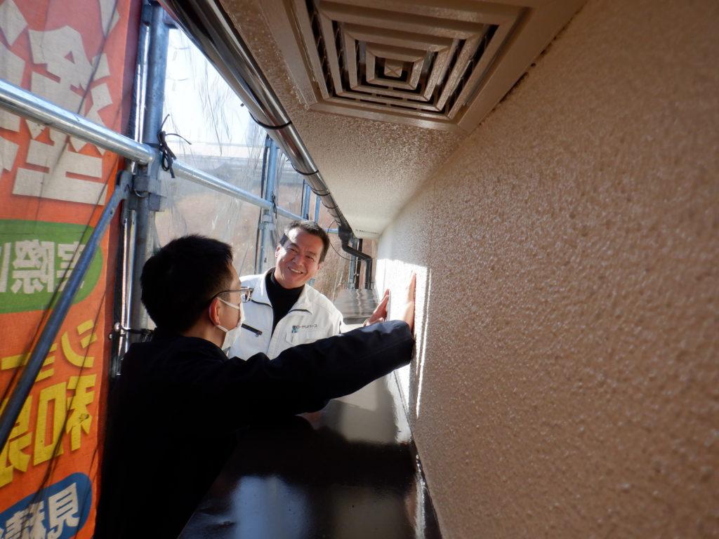 外壁塗装・屋根塗装専門店ロードリバース2506